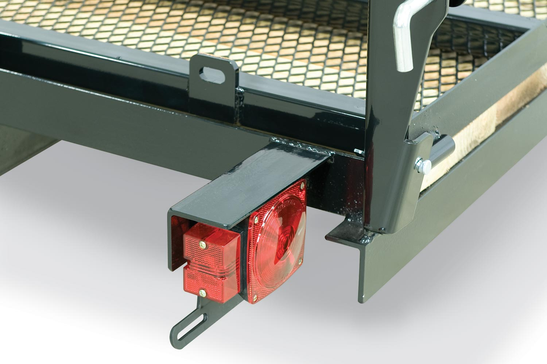Angle Iron Utility
