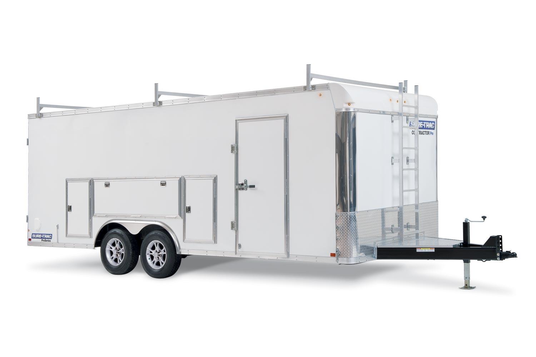 Contractor Pro Bullnose Cargo
