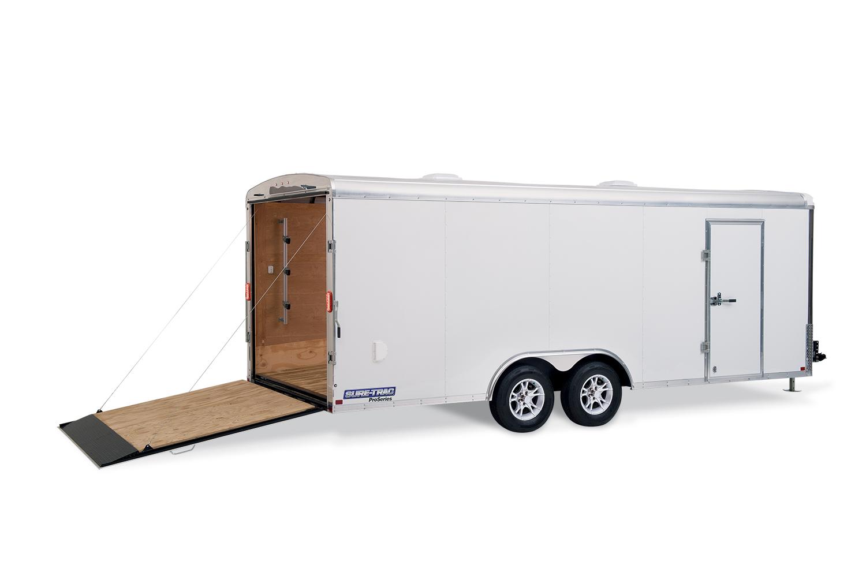 5,250 lb. Super Duty Ramp Door