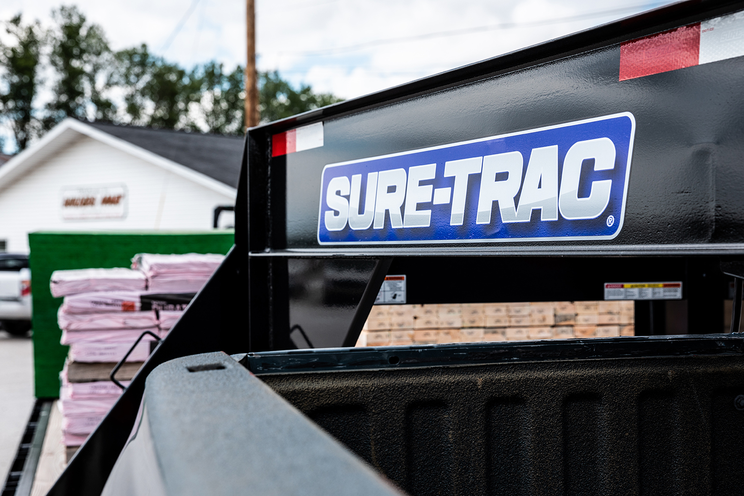 Sure Trac Manuals Trailer Wiring Diagram Featured Image